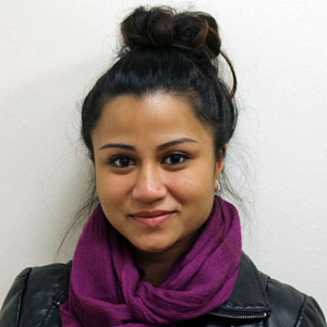 Cathline Yahya